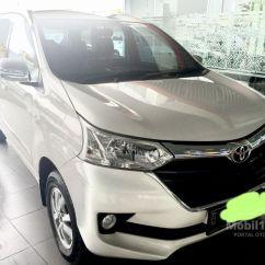 Grand New Avanza G 2015 Komunitas Jual Mobil Toyota Luxury 1 3 Di Dki Jakarta Manual Mpv