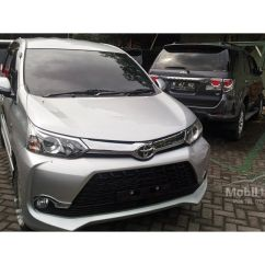 Harga Grand New Avanza Veloz 2018 Fitur Tersembunyi Jual Mobil Toyota 1 5 Di Jawa Timur Automatic Mpv