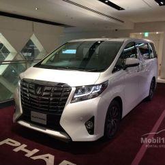 All New Alphard 3.5 Q Grand Avanza Veloz 1.3 2017 Jual Mobil Toyota 2015 3 5 V6 Na Di Dki Jakarta