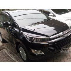 All New Kijang Innova 2018 Grand V 2015 Jual Mobil Toyota 2 0 Di Jawa Timur Manual Mpv