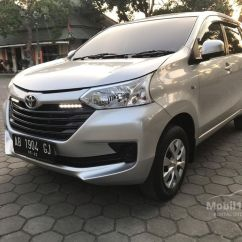 Grand New Avanza Yogyakarta Oli Untuk Jual Mobil Toyota 2017 E 1 3 Di Manual Mpv Silver