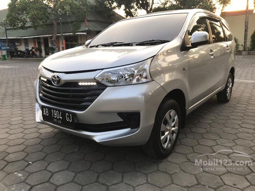 pajak grand new veloz 2017 agya trd jual mobil toyota avanza e 1 3 di yogyakarta manual mpv silver