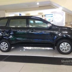 Aksesoris Grand New Avanza Corolla Altis On Road Price Jual Mobil Toyota 2018 G 1 3 Di Dki Jakarta Manual Mpv Hitam