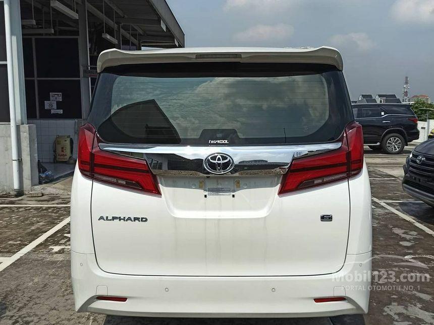 Ottoban jual velg mobil dan ban mobil di jakarta, bekasi, bandung dan kota besar lain di indonesia. Jual Mobil Toyota Alphard 2021 G 2.5 di DKI Jakarta Automatic Van Wagon Putih Rp 1.202.650.000 ...