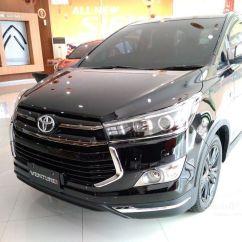 Harga All New Innova Venturer Spesifikasi Grand Avanza G 2016 Jual Mobil Toyota Kijang 2017 2 0 Di Jawa Barat Mpv