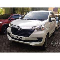 Grand New Avanza Tipe E Abs Grey Jual Mobil Toyota 2017 1 3 Di Jawa Timur Manual Mpv Putih