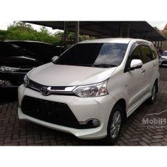Harga Grand New Avanza Veloz 2018 Toyota Yaris Trd 2016 Bekas Jual Mobil 1 5 Di Jawa Timur Automatic Mpv
