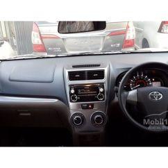 Gambar Grand New Veloz 2017 Toyota Yaris Trd Sportivo Manual 2012 Jual Mobil Avanza G 1 3 Di Dki Jakarta Mpv Putih