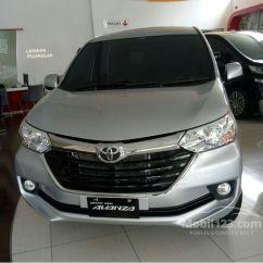 Grand New Avanza G 2018 Kelebihan Veloz Jual Mobil Toyota Basic 1 3 Di Dki Jakarta Manual Mpv