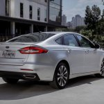 Ford Fusion Muda De Visual E Perde Versoes E Encarece Noticias Icarros