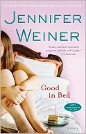 Good in Bed by Jennifer Weiner: Book Cover