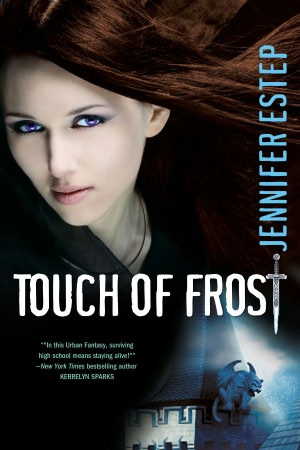 Jennifer Estep Touch of Frost