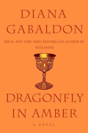 Dragonfly in Amber (Outlander Series #2)