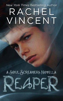 Rachel Vincent Reaper