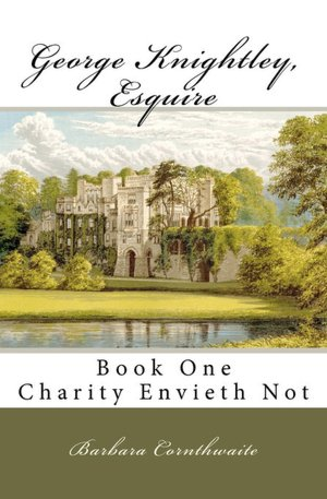 charity envieth not