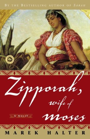 Zipporah, Wife of Moses