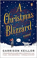 A Christmas Blizzard: A Novel