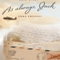 TLC Book Tour Review: As Always, Jack:A Wartime Love Story by Emma Sweeney + Giveaway!