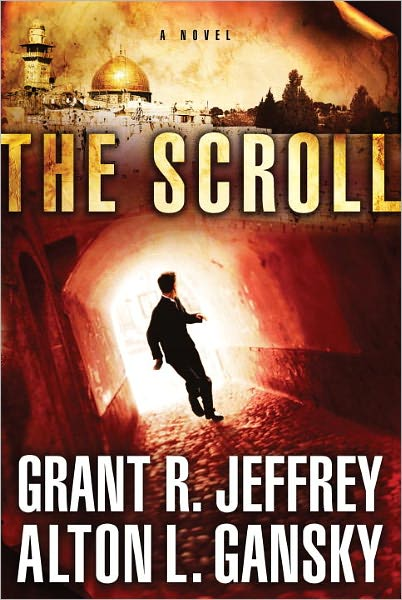 The Scroll cover art
