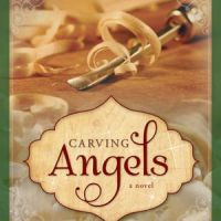 CedarFort Books Blog Tour: Carving Angels by Diane Stringham Tolley