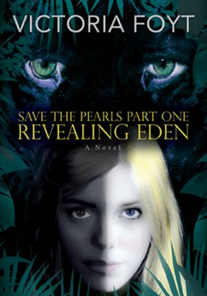 Save the Pearls - Revealing Eden