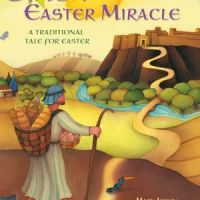 Kregel Blog Tour Review: Simon and the Easter Miracle by Mary Joslin