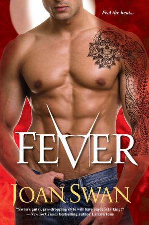 joan swan's fever