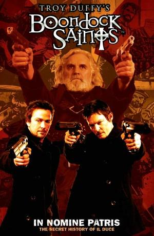 Boondock Saints, Volume 1: In Nomine Patris