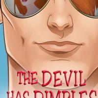 CLP Blog Tour Review: The Devil Has Dimples by Pepper Phillips