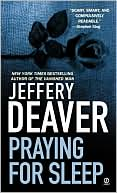 Praying for Sleep by Jeffery Deaver: Book Cover
