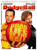 Dodgeball: A True Underdog Story with Ben Stiller