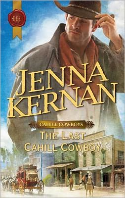 The Last Cahill Cowboy