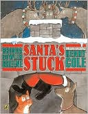 Santa's Stuck by Rhonda Greene: Book Cover
