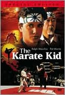 The Karate Kid with Ralph Macchio
