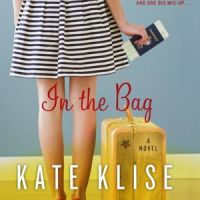 TLC Book Tour Review: In The Bag by Kate Klise