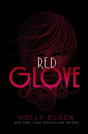 Red Glove cover