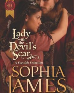 Lady with the Devil's Scar (Harlequin Historical Series #1102)