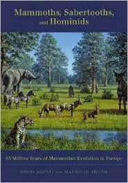 mammoths, sabertooths