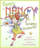 Fancy Nancy by Jane O'Connor: Book Cover
