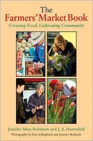 farmers' market book