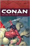 Conan, Volume 4: The Hall of the Dead and Other Stories