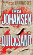Quicksand (Eve Duncan Series #8) by Iris Johansen: CD Audiobook Cover