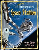 The Amazing International Space Station by Yes Mag: Book Cover