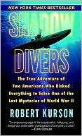 Shadow Divers by Robert Kurson: Book Cover