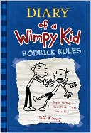 Rodrick Rules (Diary of a Wimpy Kid Series #2)