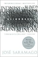 Blindness by José Saramago: Book Cover