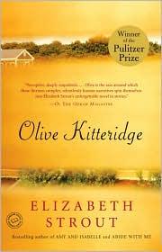 Olive kitteridge ship in a bottle summary