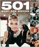 501 Must-See Movies by Ann Lloyd: Book Cover