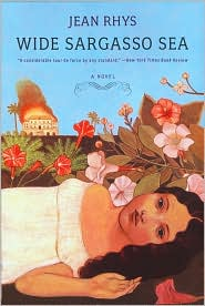 Wide Sargasso Sea - Jean Rhys