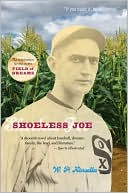 Shoeless Joe by W. P. Kinsella: Book Cover